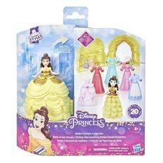 Disney Princesses Secret Styles - Mini Belle et ses tenues