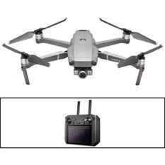 DJI Drone Mavic 2 Zoom + Smart Controller (EU)