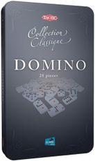 Domino Boîte Métal