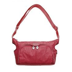 DOONA Sac a langer Essentials Bag - Sac Nursery - Rouge