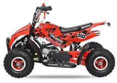 Dragon 49cc 4