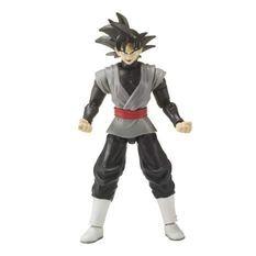DRAGON BALL - Série 8 - Goku Black+ Broly Part. 6