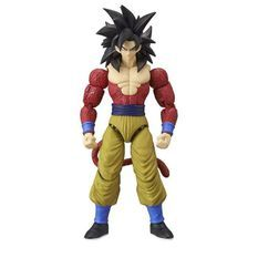 DRAGON BALL - Série 9 - Super Saiyan 4 Goku