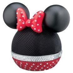 EKIDS - MF-M8 - Enceinte Bluetooth Minnie Fashion