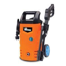ELEM Nettoyeur haute pression NHPC105-1441 - 1400W - 5L/min
