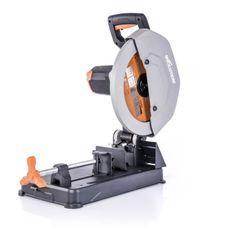 EVOLUTION Power Tools Tronçonneuse multi-matériaux R355CPS