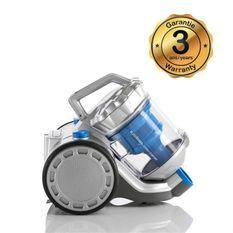 EZIclean Turbo Confort, Aspirateur sans sac cyclonique AAA
