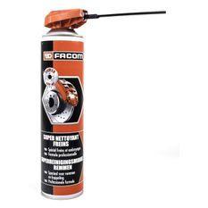 FACOM Nettoyant freins et embrayage - 600 ml