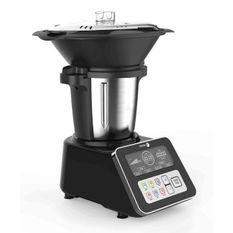 FAGOR FG1500 Robot multifonction Grand chef + Noir