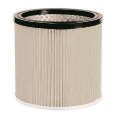 FARTOOLS Filtre cartouche en papier pour aspirateur nettoyeur 101215