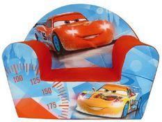 Fauteuil club Ice Racing Cars Disney