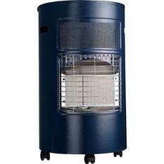Favex Recommandé par Butagaz - Ektor Design - 4200 Watts - Chauffage d'appoint Gaz Butane - Infrarouge - Systeme Sécurisé - 3 puissa