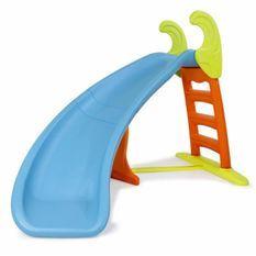 FEBER - Toboggan pour Enfant Slide Curve