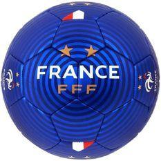 FFF Ballon de football Jersey Domicile Licence Officielle FFF - T5