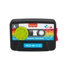 FISHER-PRICE Rires & Éveil Ma Premiere Cassette - 6 mois et +