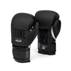 Gants de boxe Black 14 OZ