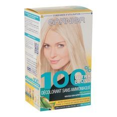 GARNIER 100% Ultracolor Décolorant sans Ammoniaque