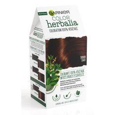 GARNIER Coloration Color Herbalia - Marron chaud