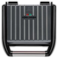 GEORGE FOREMAN Grill Family 25041-56 - 1650 W - Gris