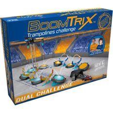 GOLIATH - 80690.006 - Boomtrix Dual Challenge Set