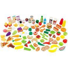 Gourmandises en Plastique Deluxe Kidkraft 63330