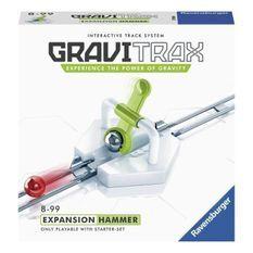 GRAVITRAX Marteau - Bloc Action Pour Circuit a Billes GraviTrax Ravensburger