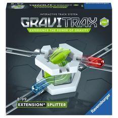 GraviTrax PRO Bloc d'Action Splitter - Ravensburger
