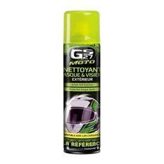 GS27 Nettoyant Casque et Visiere Exterieur - 250 ml