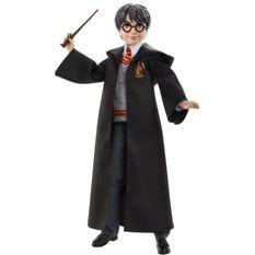HARRY POTTER - Poupée Harry Potter