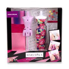 Harumika - Coffret Styliste Deluxe - Theme Asian Dream