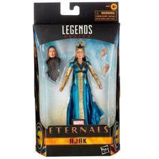 HASBRO Etr Legends 6 Inch Figure 1