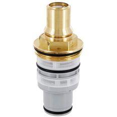 IDEAL Cartouche a eau pour thermostatique - cire interchangeable avec grille anti-tartre - Ideal Standard