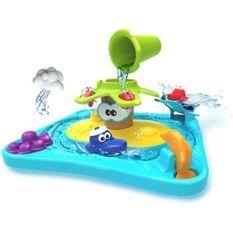 INFINIFUN L'ile'o'Splash