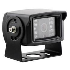 INOVTECH Caméra de recul filaire - Modele 18 - LEDS - noir