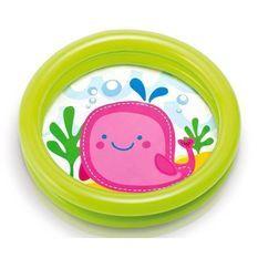 INTEX Petite piscine gonflable enfant / bébé Pataugeoire