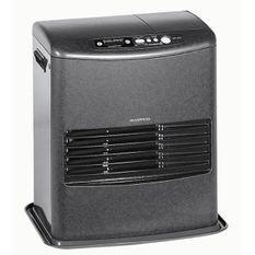 INVERTER 6007 - 4000 watts Poele a pétrole électronique - Fonction ECO - Programmation 24H - Détecteur de CO2 - Sécurité Enfants