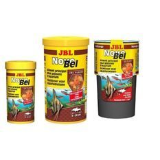 JBL Recharge Novobel - Pour poisson - 750ml