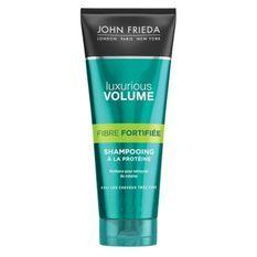 JOHN FRIEDA Shampooing Luxurious Volume Fibre Fortifiée - 250 ml