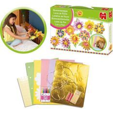 JUMBO 70029 - Lumieres de fleurs pour création de guirlande