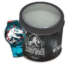 Jurassic World Tin Box 570703
