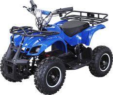 Kazo 800W bleu 6