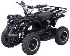Kazo 800W noir 6