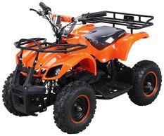 Kazo 800W orange 6