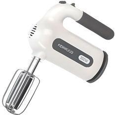 KENWOOD HM620Batteur électrique - Blanc