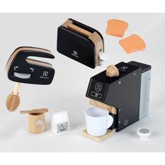 Klein - 7404 - Set de cuisine en bois ELECTROLUX