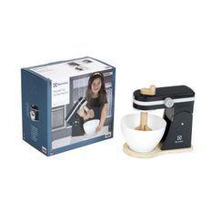 Klein - 7405 - Robot de cuisine en bois Electrolux
