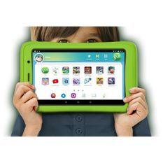 KURIO C19112 Tablette Gulli Connect 2 - 7 8 Go