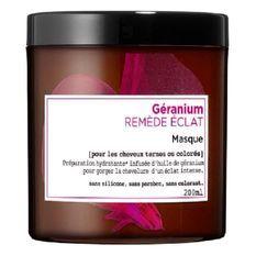 L'OREAL PARIS Botanicals Masque Soin Remede Eclat - Pour cheveux ternes ou colorés - 200 ml
