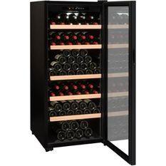 LA SOMMELIERE CTV178 - Cave de vieillissement - 165 bouteilles - Pose libre - Classe G - L 59,5cm x H 135,5cm