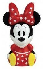 Lampe veilleuse 3D Minnie Disney